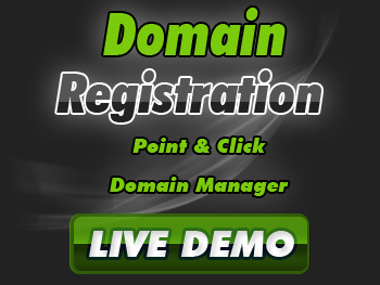 Economical domain registrations & transfers